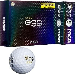 プロギア egg ボール NEW SUPER エッグ ボール 3ダースセット 3ダース(36個入り)
