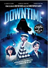 doctor who downtime