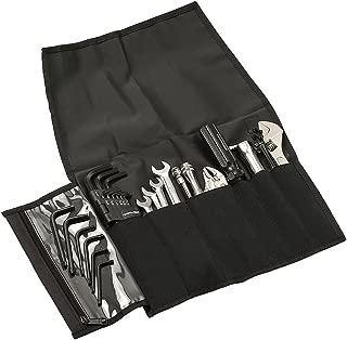 Pit Posse Roll Up Repair Tool Bag Set Kit