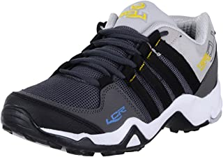 Lancer Men's Mesh Sports Running/Walking/Training and Gym Shoes