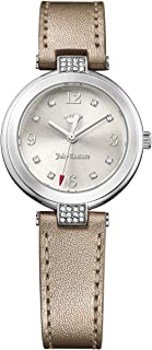 Juicy Couture Dress Watch For Women Analog Leather - 1901638