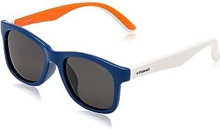 Pld8001s Polarized Wayfarer Sunglasses
