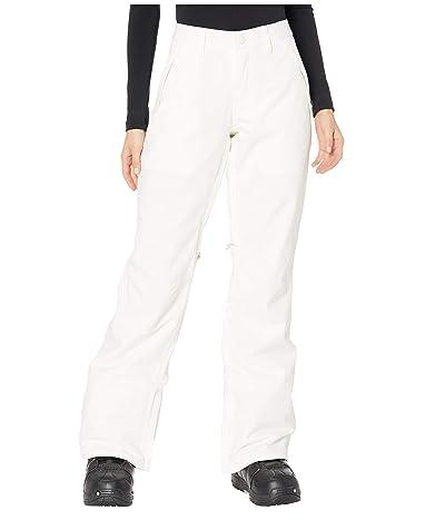 Burton Society Pant (Stout White 2) Women