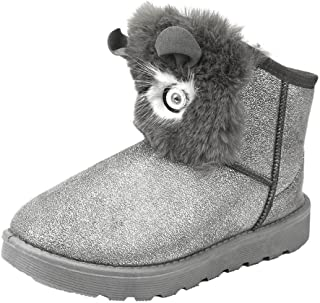 Amazon.com  Silver - Snow Boots   Outdoor  Clothing 8c87d0cf6684
