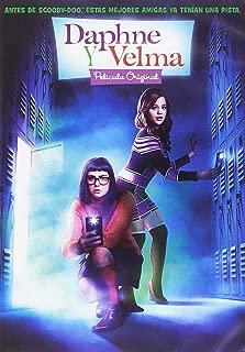 Daphne & Velma (Non USA Format)