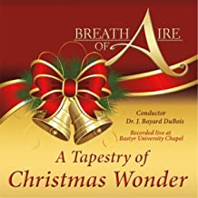 A Tapestry of Christmas Wonder (Live at Bastyr University Chapel)
