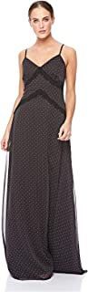Trendyol Straight Dress for Women - Black, Size S