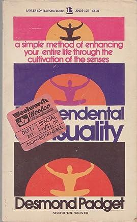 Transcendental sensuality (Lancer Contempora Books)