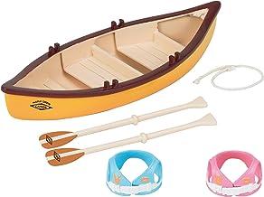 Sylvanian Families 2883 - Set de canoa