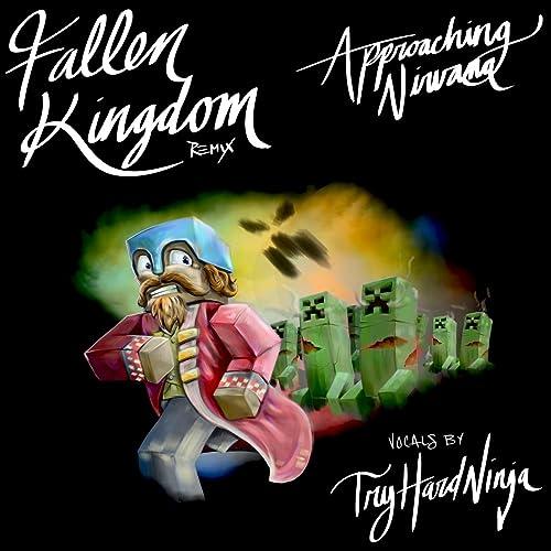 Fallen Kingdom Remix By Tryhardninja On Amazon Music Amazon Com