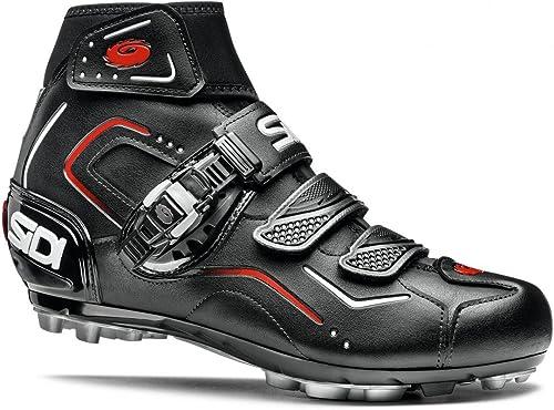 Chaussures VTT BREEZE RAIN - NOIR - 41