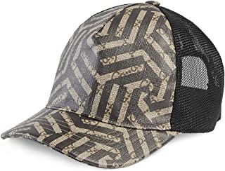 c0c0ba39524b42 Amazon.com: Gucci - Hats & Caps / Accessories: Clothing, Shoes & Jewelry