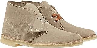 Clarks Originals Desert Boots UK 12 Sand Suede