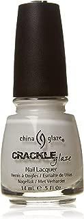China Glaze Crackle Glaze Nail Polish - Lightning Bolt - 0.5 oz