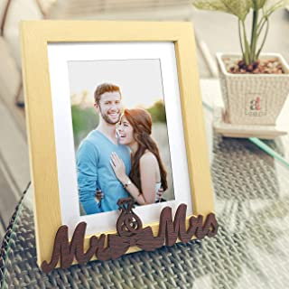 Art Street Customize Table Photo Frame for Valentine Day