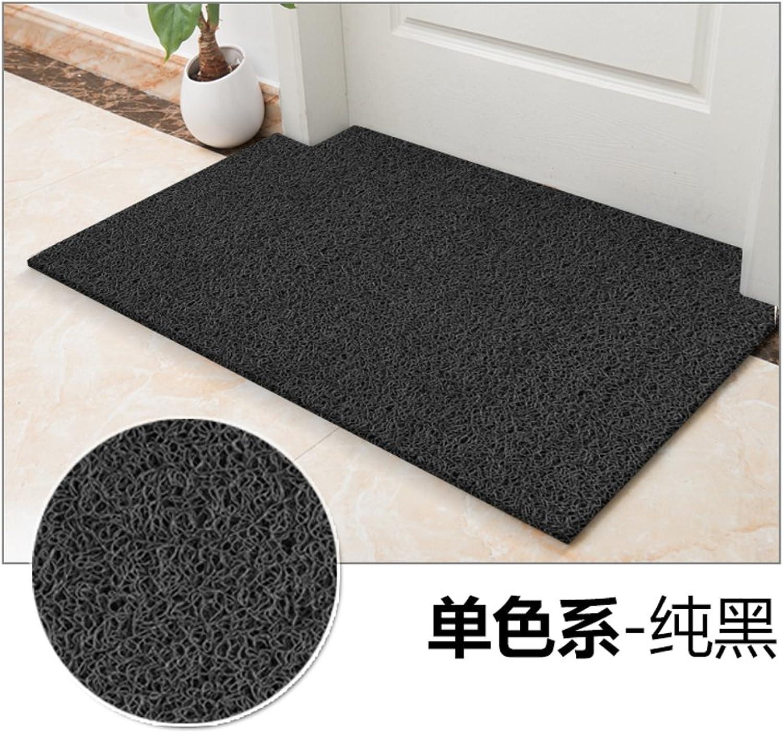 Drawing pad Door mat at the door Pad Entrance mats Bathroom mats-C 60x120cm(24x47inch)