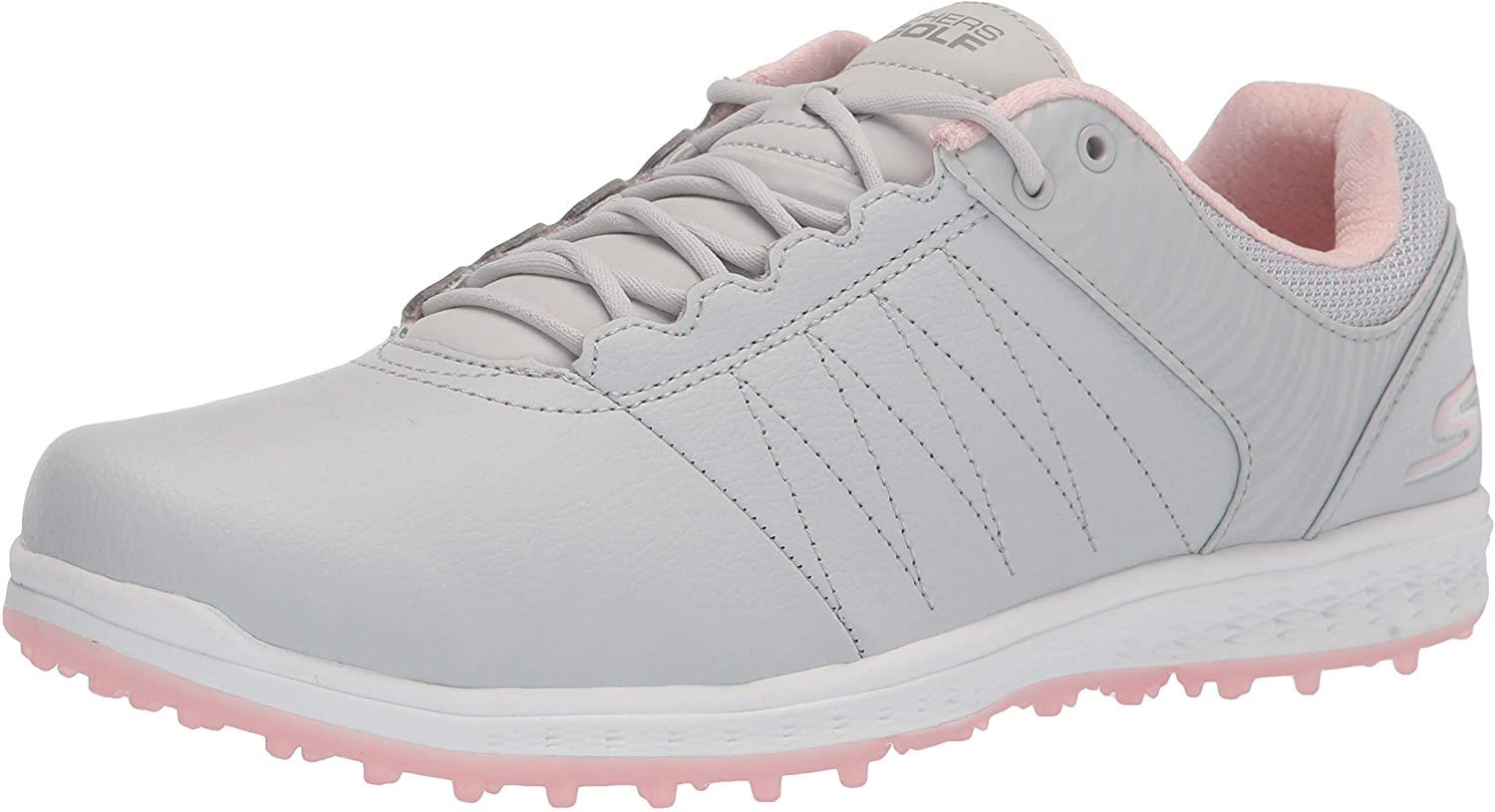 Skechers Sales of SALE items from new Selling rankings works Women's Go Pivot Golf Spikeless Shoe