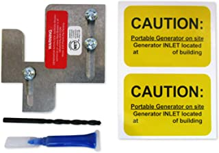 EAT-PN200 Cutler Hammer Generator Interlock Kit for BR series and Plug On Neutral Only CH Series 200 Amp
