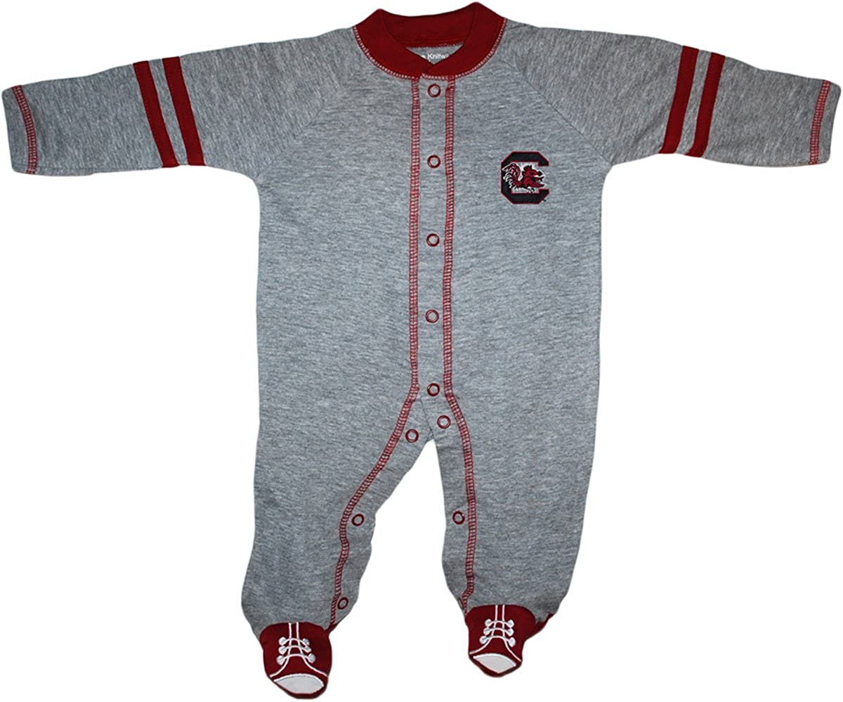 University of South Carolina Gamecocks Sports R Baby latest ! Super beauty product restock quality top! Footed Shoe