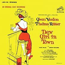 New Girl in Town 1957 Original Broadway Cast