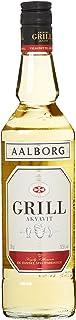 Aalborg Grill Akvavit 37.5% Absinth 1 x 0.7 l
