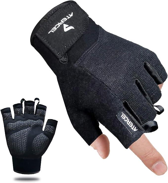Atercel Best Gym Gloves for Crossfit