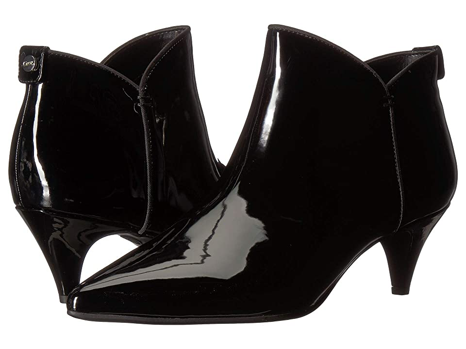 Circus by Sam Edelman Keri (Black Super Soft Patent) Women