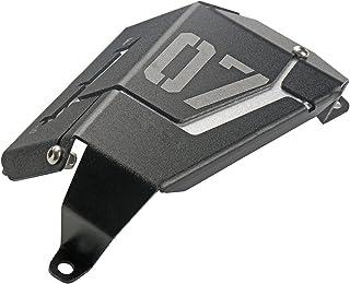 FZ6/ FZ1 Adaptador de manillar Bar End para Yamaha FZ-07 FZ-09 ma600b