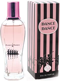 Perfume Dance Dance for Women 3.3 oz EDP by Real Time