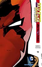 Red Hood and the Outlaws (2011-2015) #15 (English Edition)