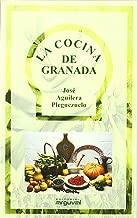 La cocina de Granada