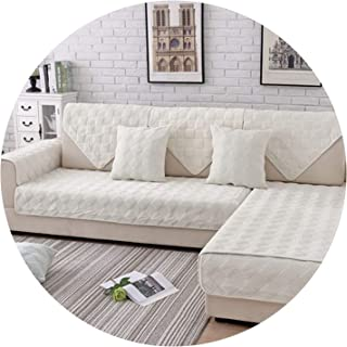 Amazon.com: Zara Whites - Sofa Slipcovers / Slipcovers: Home ...