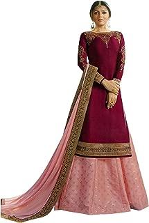 Best silk brocade wedding dress Reviews