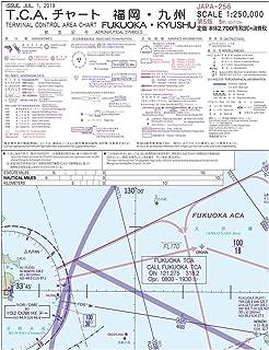 JAPA-256 TCAチャート 福岡・九州