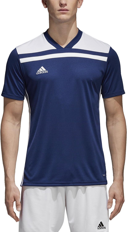 Amazon.com : adidas mens Regista 18 Jersey : Sports & Outdoors