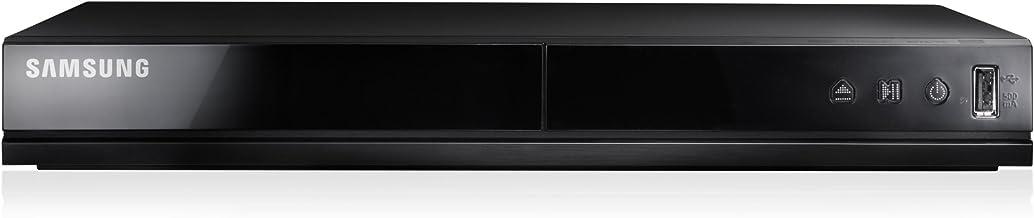 Samsung DVD-E360/EN DVD-Player (USB, CD-Ripping) schwarz
