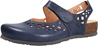 Think Donna Sandali Jeans Julia Blu, (Jeans) 3-000388-8000 |