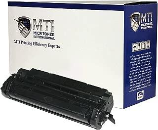 MICR Toner International Compatible Magnetic Ink Cartridge Replacement for HP Laserjet 1000 1005 1200se 1220se 3300 3310 3320n 3330 3380