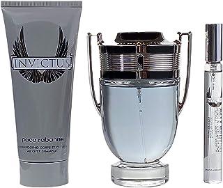 Paco Rabanne Paco Rabanne Invictus Set De Fragancias Para Hombres - 1 Kit 1 Unidad 500 g