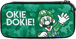 PDP Nintendo Switch Slim 旅行箱 Luigi