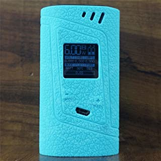 Silicone Case for Smok Alien 220W TC ModShield ByJojo Protective Cover (Teal)