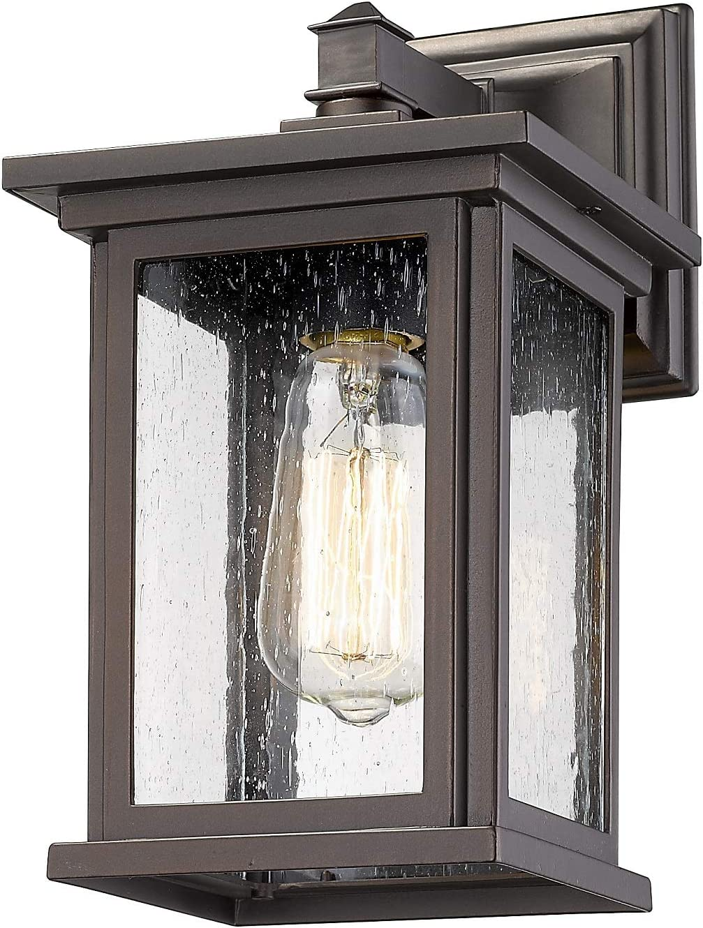 sold wholesale out Bestshared Outdoor Wall Light Exterior Fixture Mount