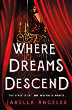 Download Book Where Dreams Descend: A Novel (Kingdom of Cards, 1) PDF