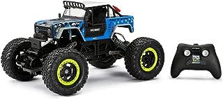 New Bright Rock Crawler R/C Vehicle, Blue