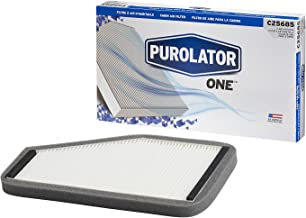Purolator C25685 PurolatorONE Advanced Cabin Air Filter