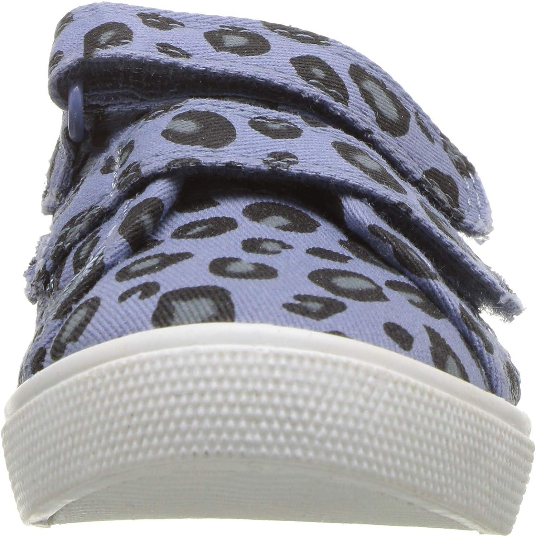 Carters Girls Nikki3 Sneaker,