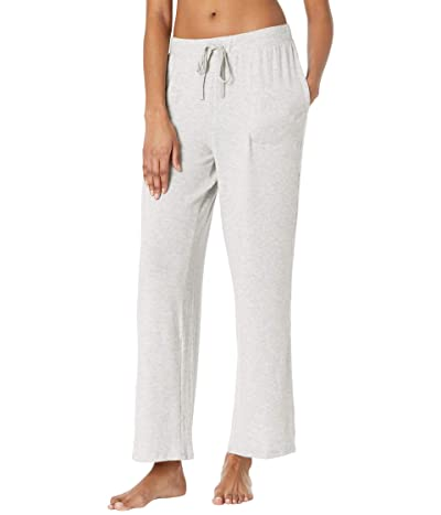 Kate Spade New York Soft Knit Separate Pants (Grey Heather) Women