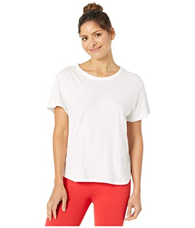 YEAR OF OURS YOS Tee (White) Women