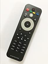 Replacement Remote Controller use for BDP2105 BDP2205 BDP3406 BDP2985/F BDP2100/F7 Philips DVD Blu-ray Player