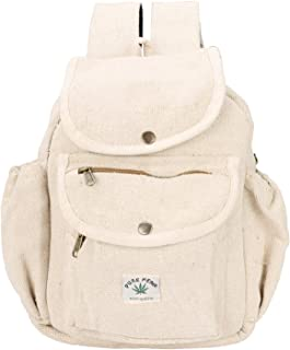 A Cute Himalyan Hemp Backpack/Traveller Bag, A Great Product
